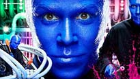 Blue Man Group discount code for performance in Atlantic City, NJ (Caesars Atlantic City)