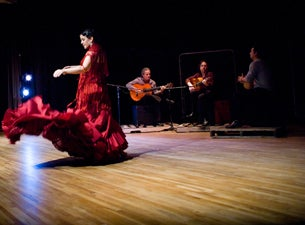 Nu Flamenco Tickets