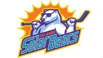 Orlando Solar Bears Playoff - Round 1 Home Game 3