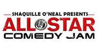Shaq's All Star Comedy Jam pre-sale passcode for show tickets in Baltimore, MD (Modell Performing Arts Center at the Lyric)