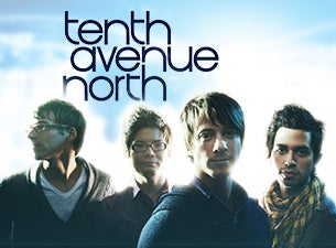 Tenth Avenue North Tickets
