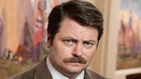 Nick Offerman presale password for hot show tickets in Chicago, IL (The Chicago Theatre)