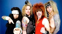 KSHE 95FM welcomes Steel Panther