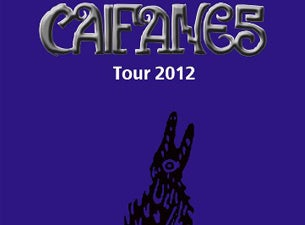 Los Caifanes Tickets