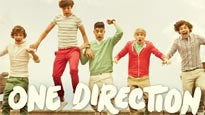 One Direction - 2013 Tour presale passcode for early tickets in Dallas