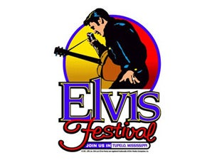 ELVIS FESTIVAL Tickets
