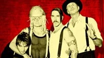 Red Hot Chili Peppers presale code for concert tickets in Anchorage, AK (George M Sullivan Sports Arena)
