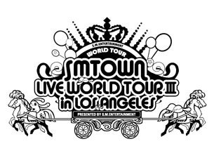 SMTOWN Live World Tour! Tickets
