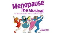 Menopause, the Musical discount opportunity for show tickets in Duluth, GA (Gwinnett Performing Arts Center)