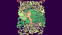The Influence Tour featuring Wiz Khalifa & Mac Miller discount opportunity for event tickets in Cincinnati, OH (Riverbend Music Center)