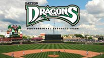 Dayton Dragons vs. South Bend Silver Hawks