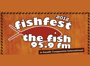 Fishfest 2019 with TOBYMAC & More