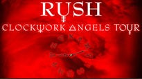 Rush (VIP ONLY) presale password for performance tickets in Houston, TX (Toyota Center)