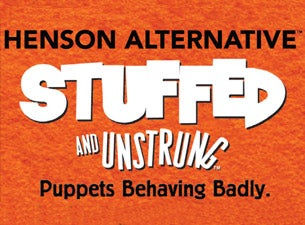 Henson Alternative Stuffed and Unstrung (Chicago) Tickets
