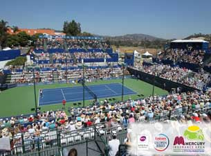 Mercury Insurance Open Tickets