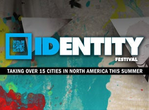 August 18th - Identity Festival - San Diego, CA photo 1