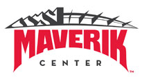 Maverik Center