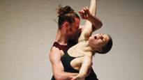 Batsheva Dance Company Tickets