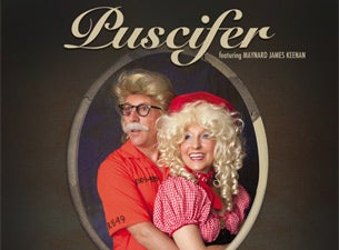 Puscifer Tickets