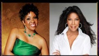 Gladys Knight & Natalie Cole pre-sale code for performance tickets in Los Angeles, CA (Greek Theatre)
