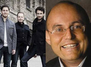Celtic Tenors Tickets