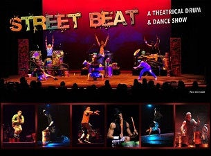 Street Beat Tickets