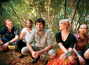 Murder By Death Tickets