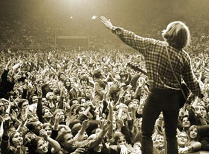 John Fogerty: My 50 Year Trip