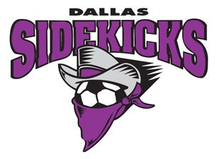 Dallas Sidekicks Season Tickets