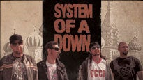 System of a Down presale code for early tickets in Hollywood