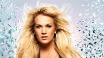 Carrie Underwood: The Blown Away Tour presale password for early tickets in Lafayette