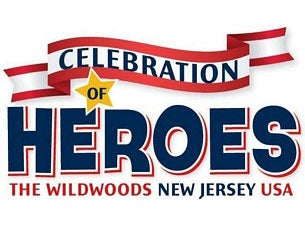 Celebration of Heroes Tickets