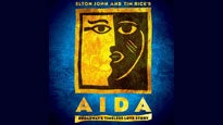 Aida Tickets