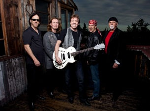 George Thorogood And The Destroyers And .38 Special