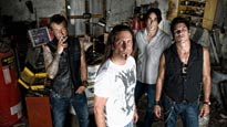 Jackyl at 8 Seconds Saloon