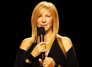 Barbra Streisand Tickets