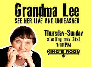 Grandma LeeTickets