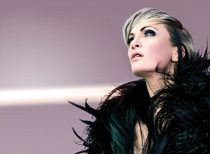 Patricia Kaas Tickets