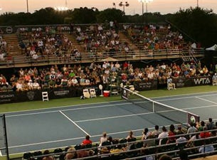 Texas Tennis Open Tickets
