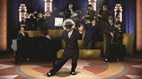 Big Bad Voodoo Daddy discount offer for show in Atlanta, GA (Chastain Park Amphitheatre ASO)