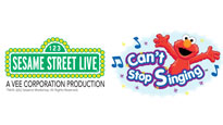 Sesame Street Live: Can't Stop Singing presale password for early tickets in Sacramento