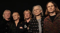 An Evening with YES at The Mahaffey