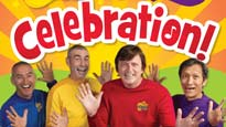 discount code for A Celebration: The Wiggles! Live in Concert tickets in Auburn Hills - MI (The Palace of Auburn Hills)
