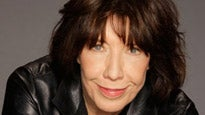 Lily Tomlin at Chandler Center for the Arts