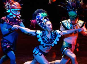 Pacifico Dance Company Tickets