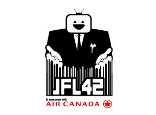 JFL42 Sept 27th 9pm Headliner (Available For Transfer Only)