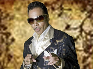 Morris Day and the Time Tickets