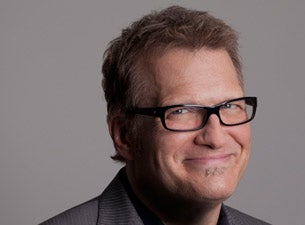 Drew Carey Tickets