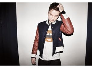 Conor Maynard - North American Tour 2019