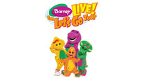 Barney Live! the Let's Go Tour Tickets